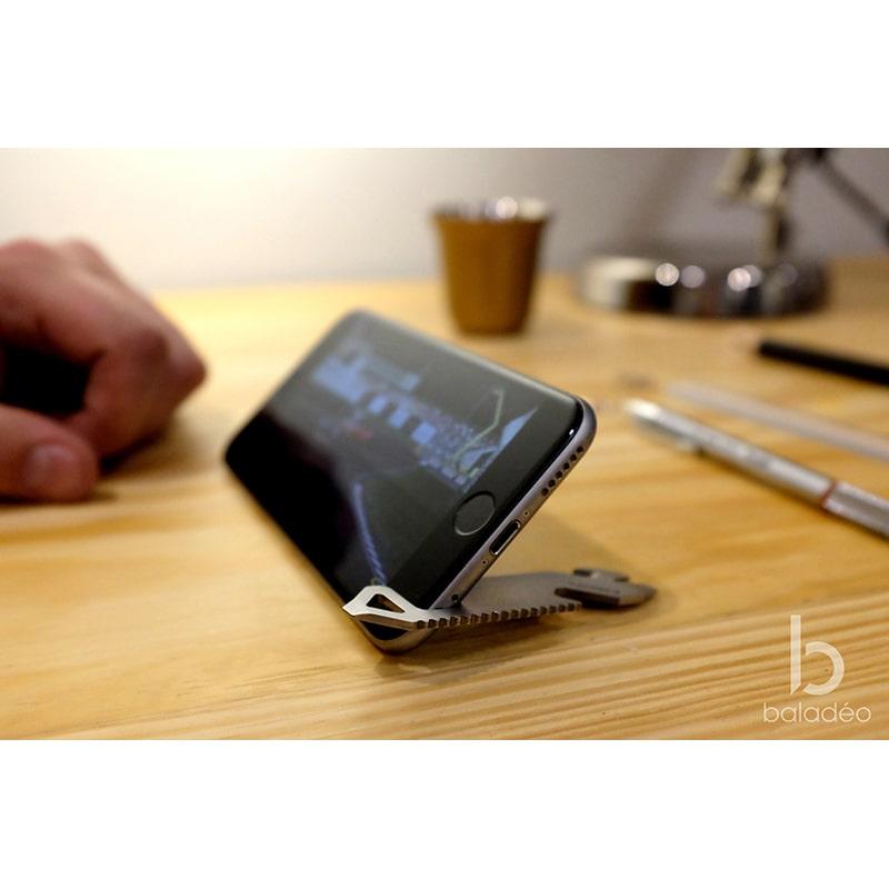 Cadeau publicitaire - Outil multifonction Phone Holder
