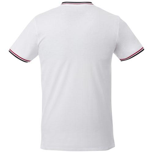 T-shirt publicitaire en coton homme Elbert - tee-shirt coton publicitaire pour homme