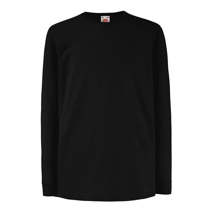 T-shirt publicitaire enfant 160/165 g/m² Smael - Cadeau d'entreprise