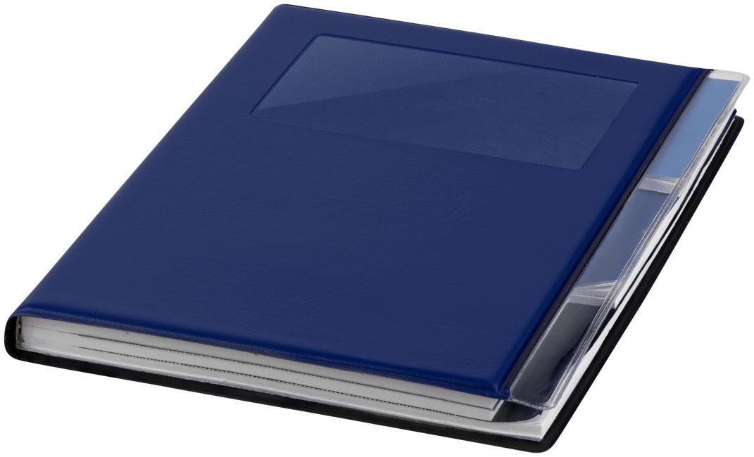 Carnet de notes publicitaire Tasker A5 - carnet personnalisable vert