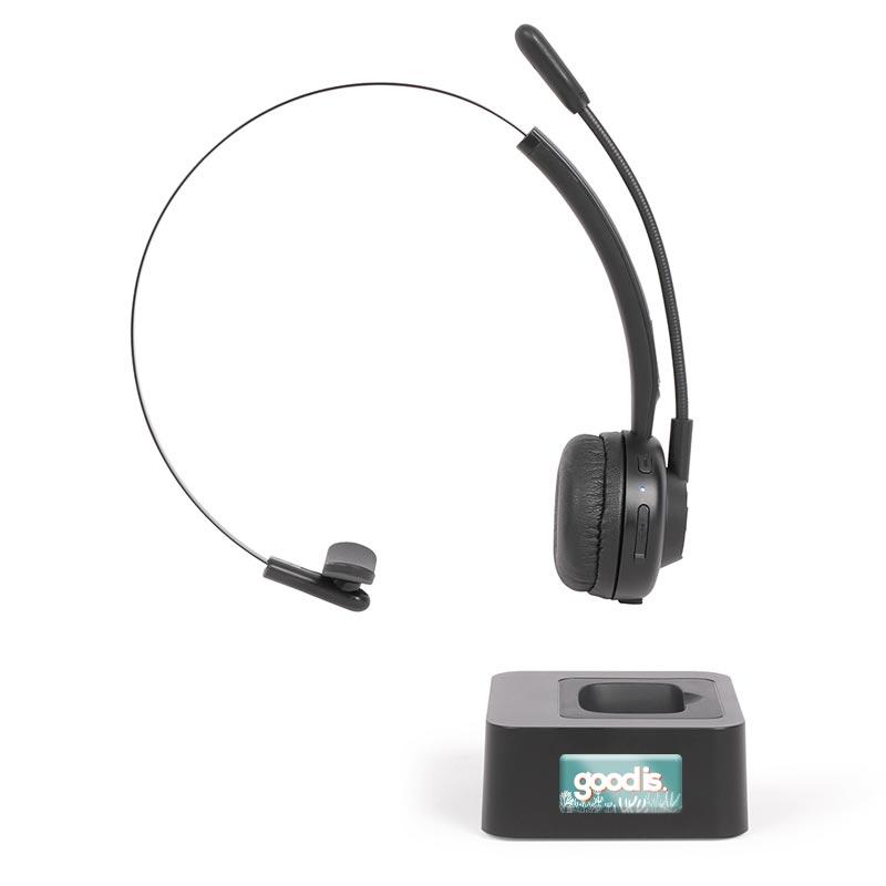 Casque audio personnalisé Bluetooth avec micro Call