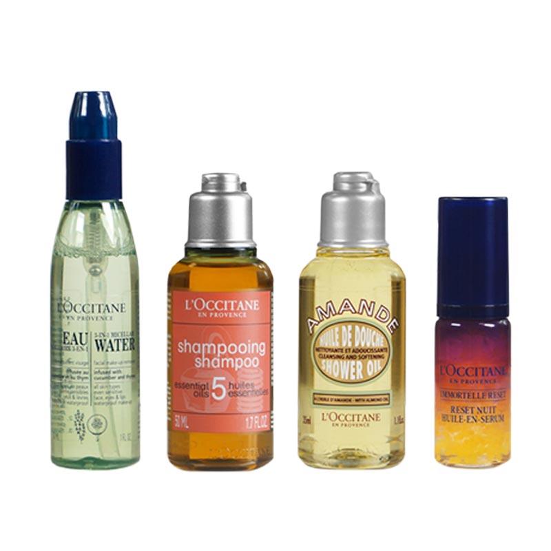 Produits cosmétiques L'Occitane en Provence