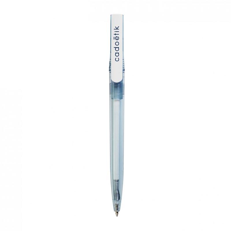 stylo bille publicitaire en rpet Dam