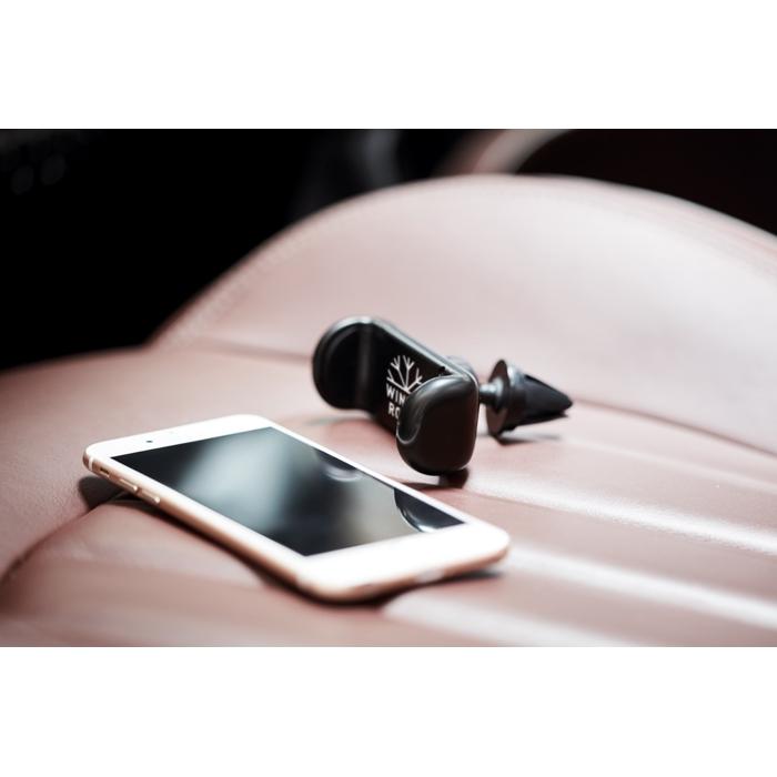 Accessoire publicitaire automobile - Support de téléphone pour voiture Flexi