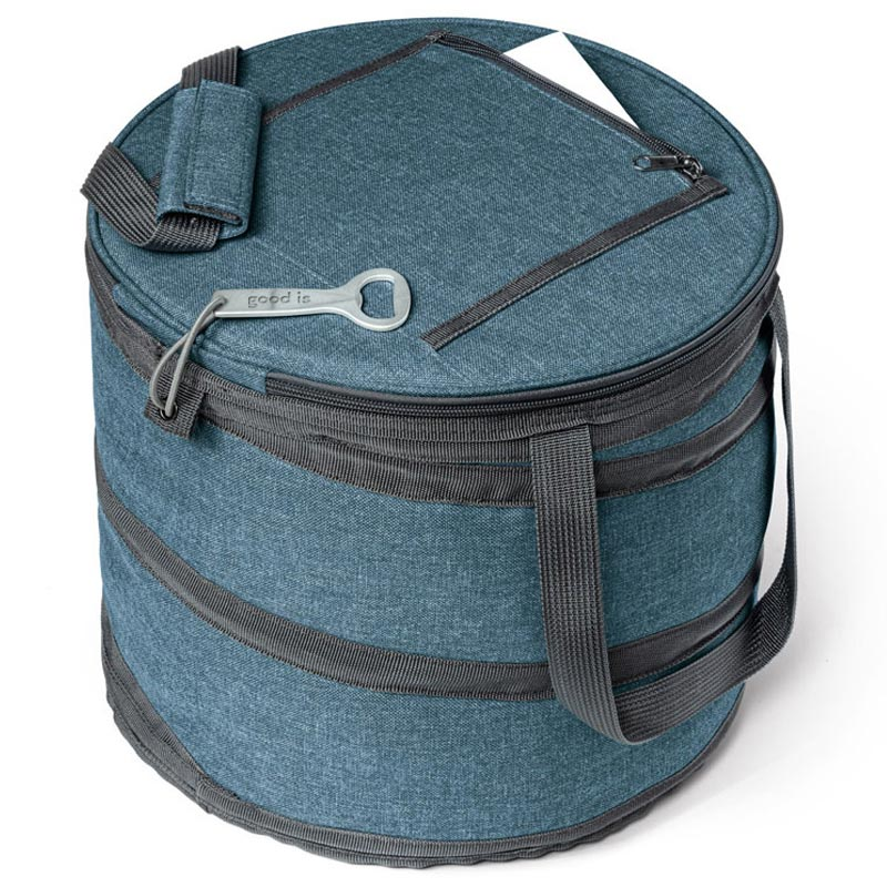 sac isotherme rond pliable Coast - dessus