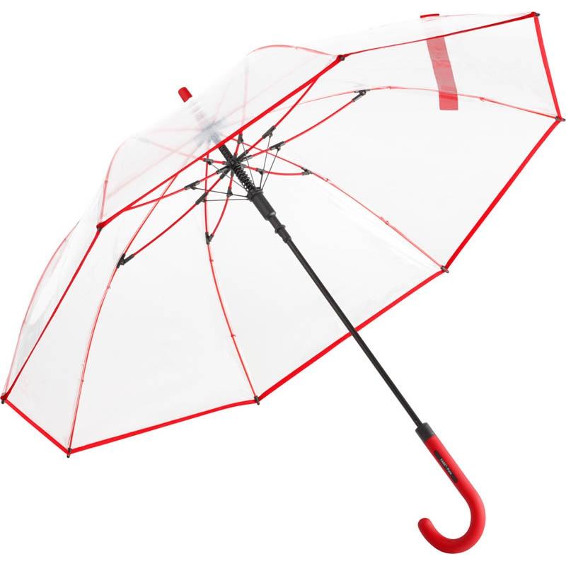 Parapluie personnalisé Pure - Cadeau publicitaire