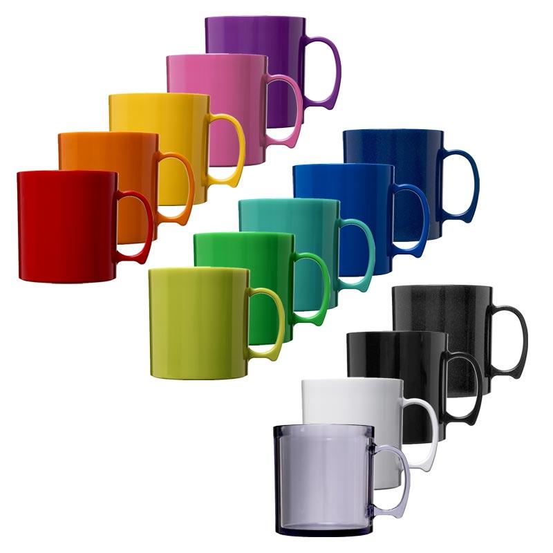 Mug personnalisé Standard 300 ml