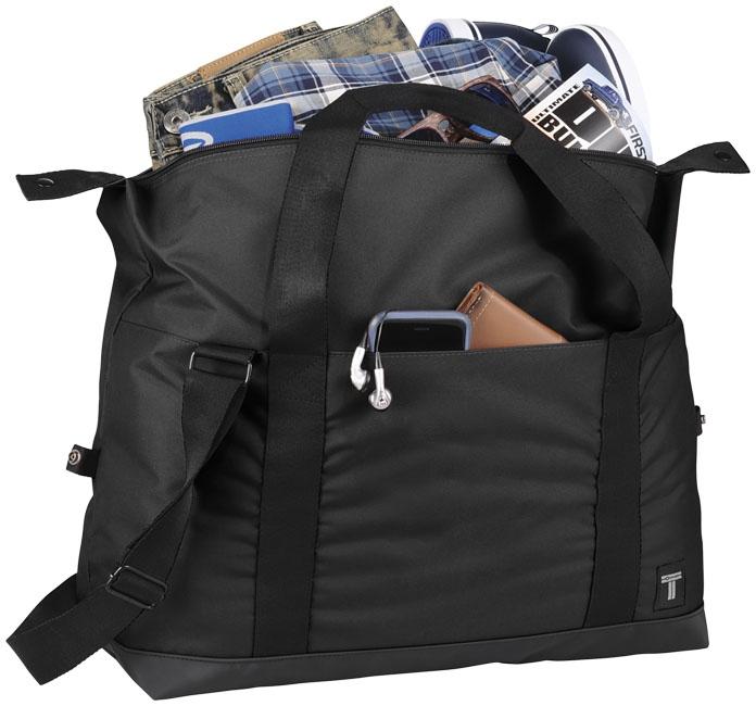 """Sac de voyage personnalisé 17"""" Day - sac de voyage publicitaire"""