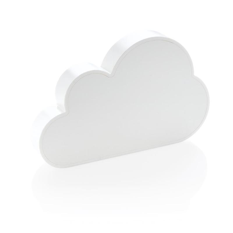 """Cadeau publicitaire - Disque dur """"Cloud"""" de poche sans fil Résoo"""