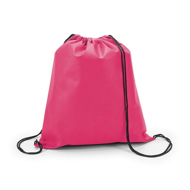 Gym bag Ecolory - orange