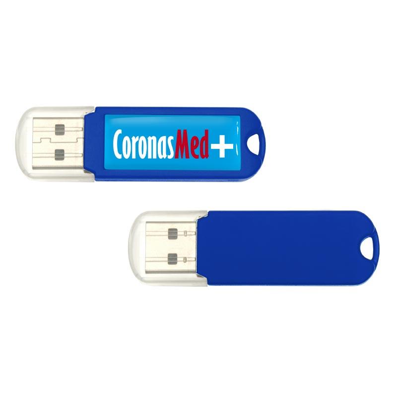 Cadeau publicitaire - Clé USB publicitaire Spectra