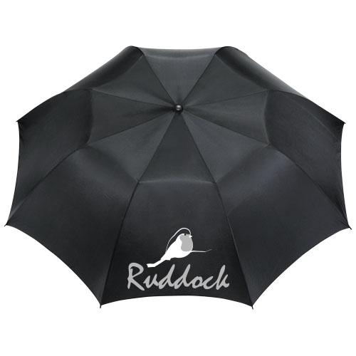 parapluie aotomatique publicitaire Argon - parapluie pliable publicitaire