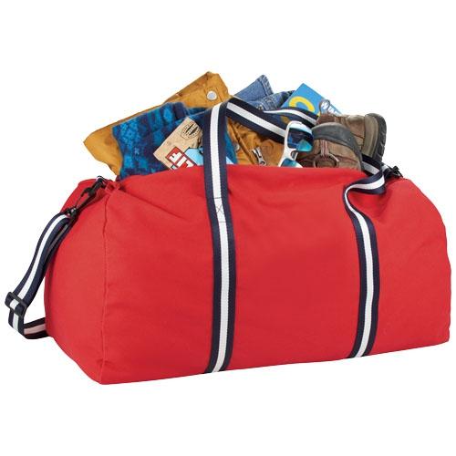 sac de voyage publicitaire Duffel - Cadeau personnalisable