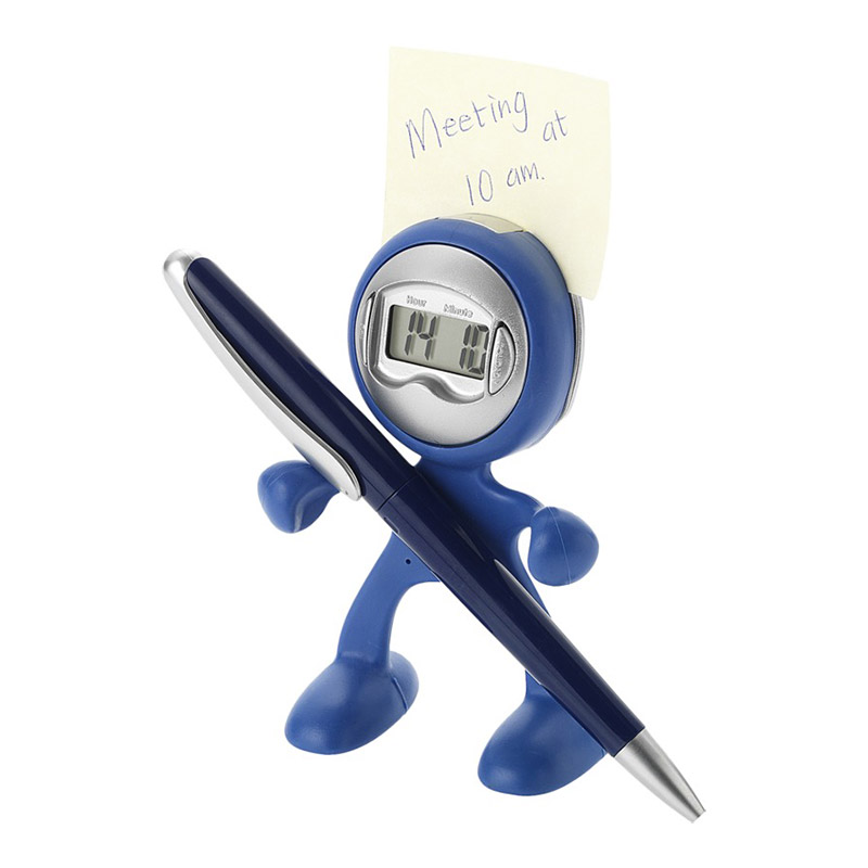 Horloge publicitaire Toys - objet publicitaire - goodies