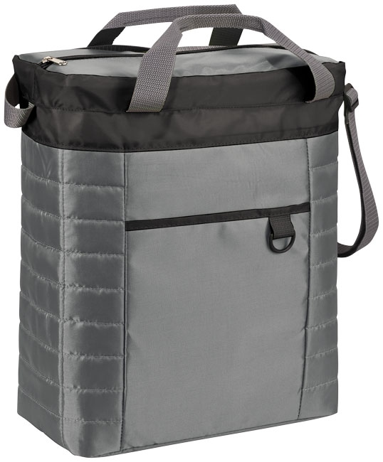 Sac isotherme publicitaire Quilted Event - sac isotherme personnalisé