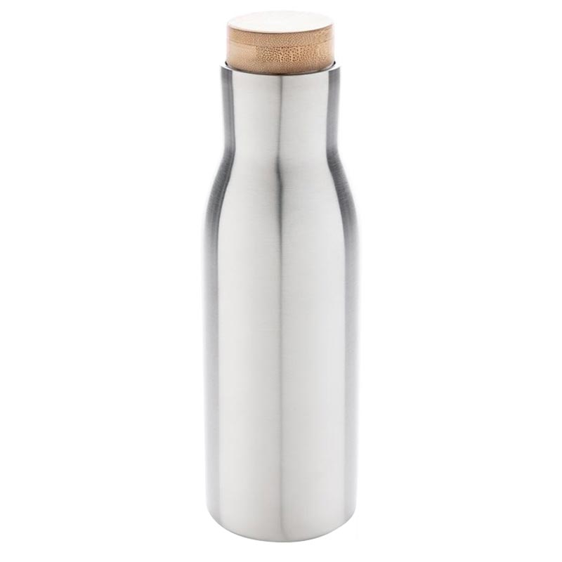 bouteille isotherme publicitaire en inox Clima - goodies entreprise
