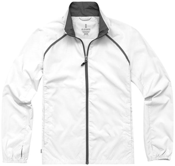 Veste publicitaire pour femme Egmont - veste promotionnelle