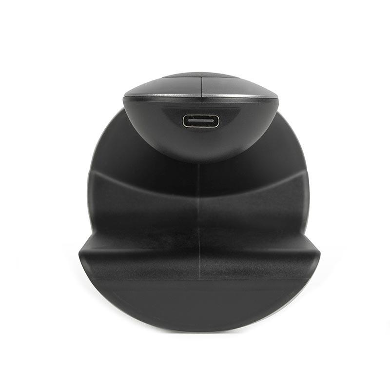 Aspirateur publicitaire à main Delsol - Chargement USB