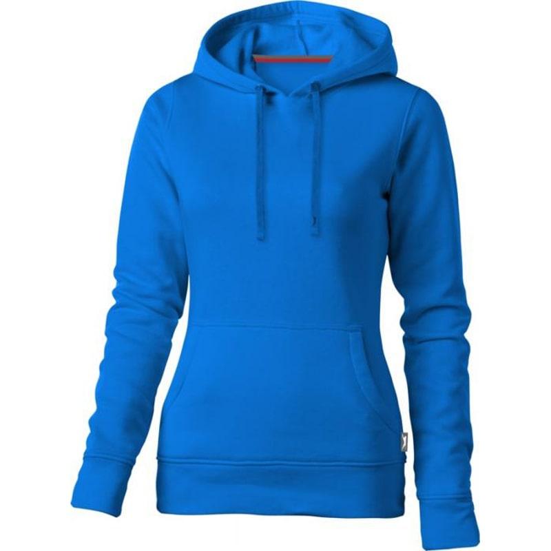 Sweat shirt personnalisable femme Slazenger™ Alley - sweat shirt publicitaire personnalisé