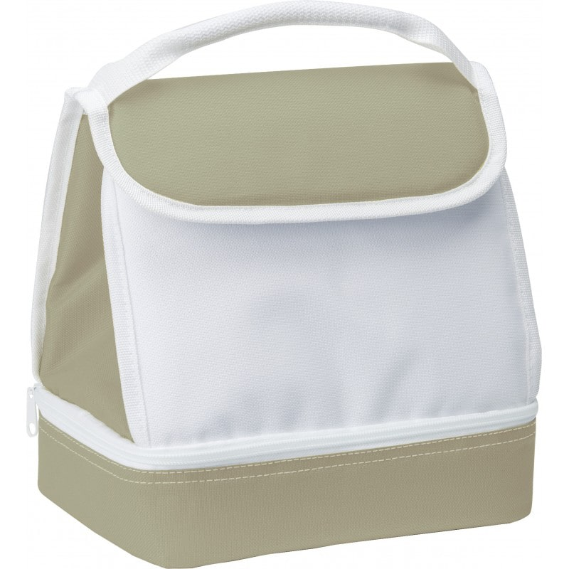 Sac isotherme personnalisable Lunchy - sac isotherme publicitaire