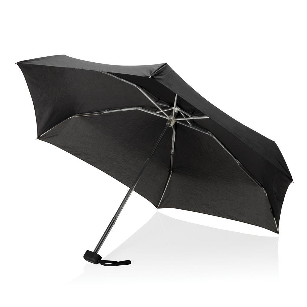 Mini Parapluie publicitaire pliable Swiss Peak - cadeau publicitaire
