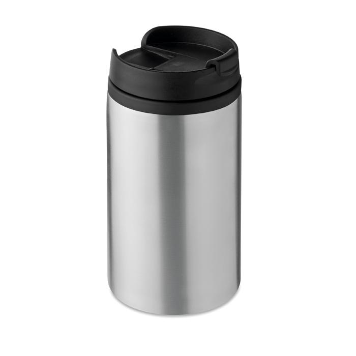 Cadeau promotionnel - Mug personnalisé double paroi Falun