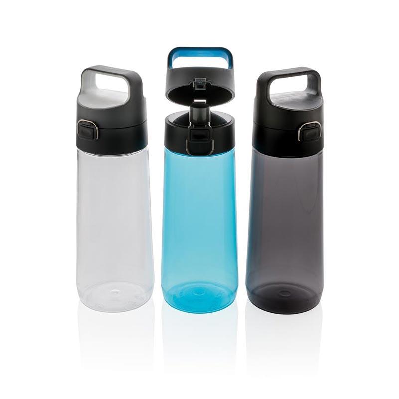 Bouteille personnalisable Tritan étanche Hydrate