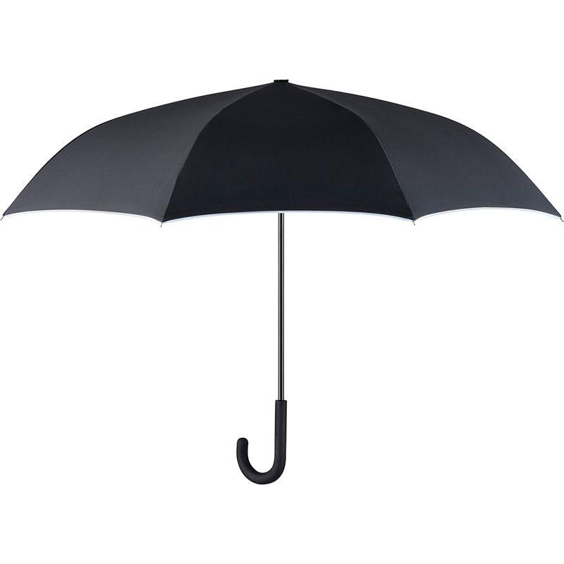 Parapluie personnalisé inversé Cloud - Cadeau d'entreprise