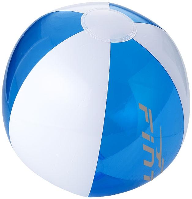 Objet publicitaire outdoor - Ballon de plage publicitaire Bondi
