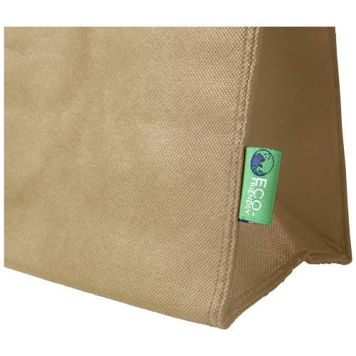Lunch bag publicitaire Triangle - sac isotherme promotionnel
