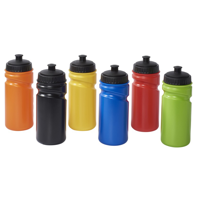 Bidon sport publicitaire Easy Squeezy Color