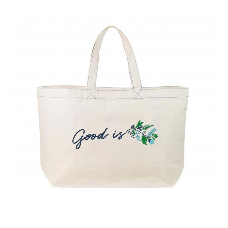 Sac shopping personnalisé - Sac personnalisable à légumes Vegy