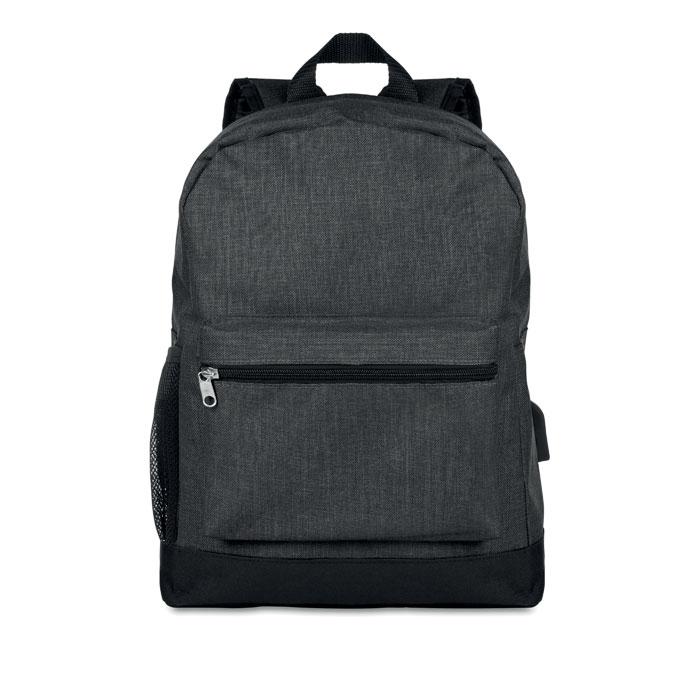sac à dos publicitaire antivol et RFID Tone - cadeau d'entreprise