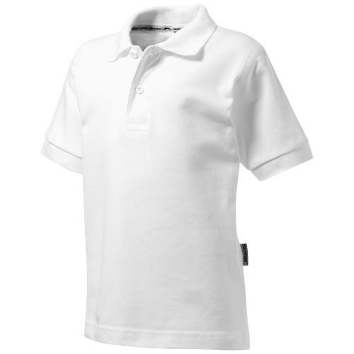 T-shirt publicitaire - Polo personnalisé manches courtes enfant Forehand