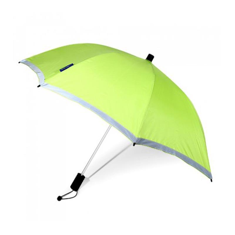 parapluie publicitaire écologique Trecking - Cadeau d'entreprise