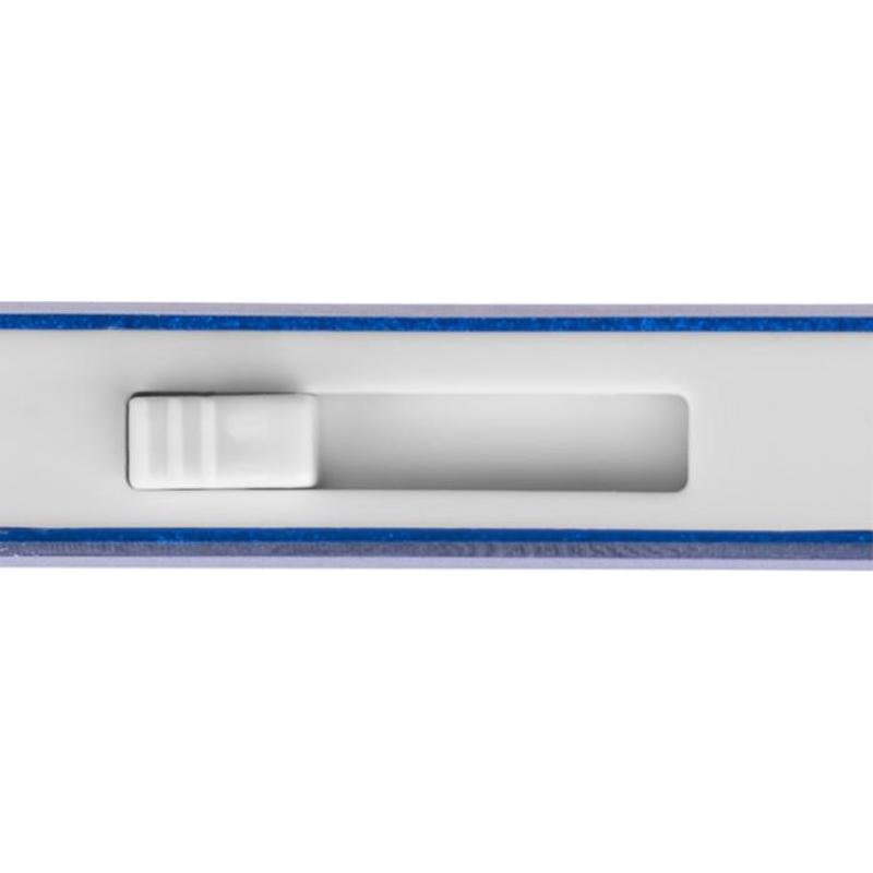 Clé USB personnalisée Glide 8 Go bleue