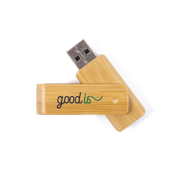 Clé USB personnalisée TURN