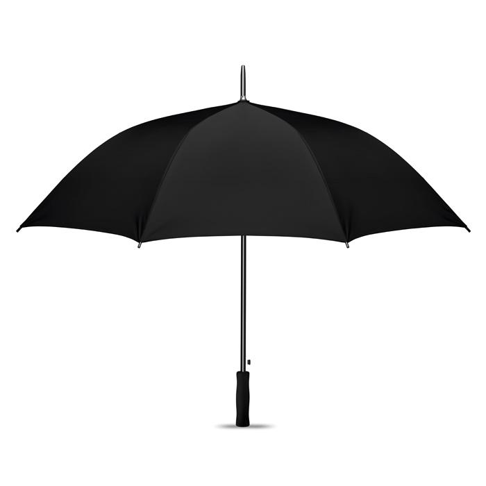 """Parapluie publicitaire 27"""" Swansea+ - Parapluie publicitaire  automatique"""