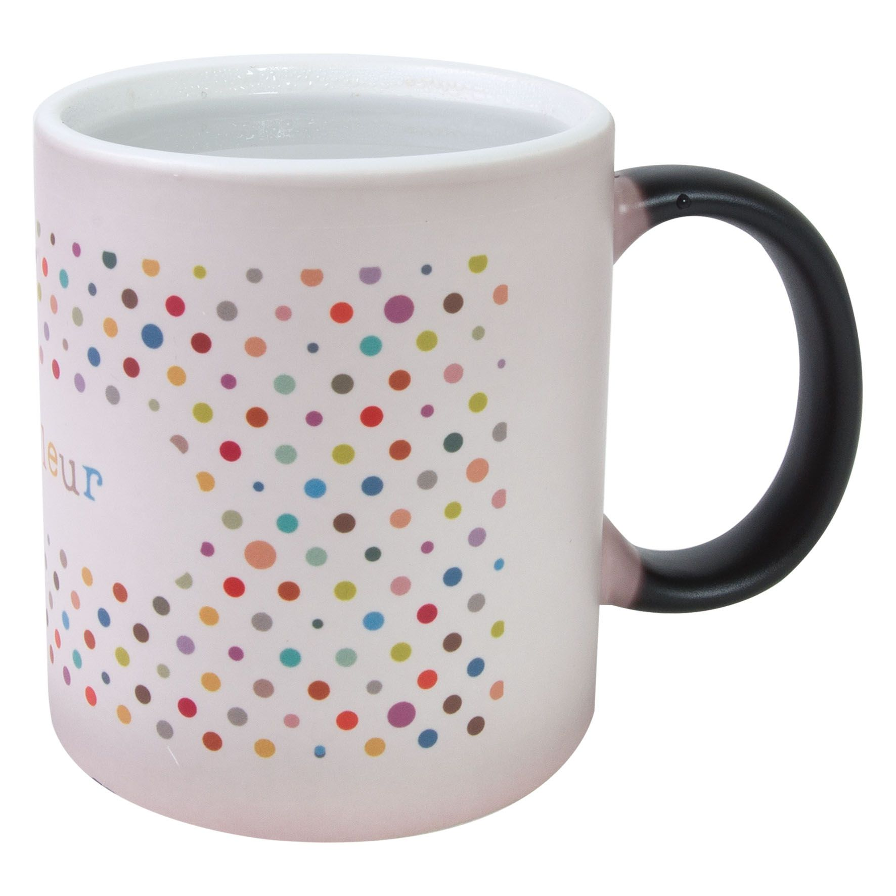 Cadeau publicitaire - Mug personnalisable magique 31cl