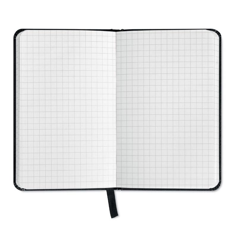 carnet personnalisé A5 Squared - carnet personnalisable