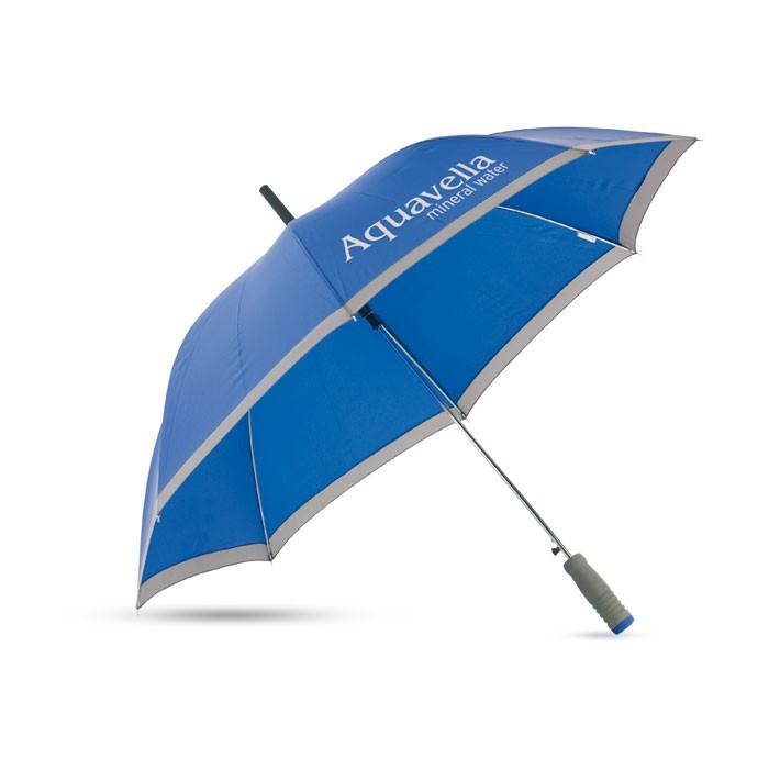 Parapluie publicitaire cardiff - cadeau d'entreprise