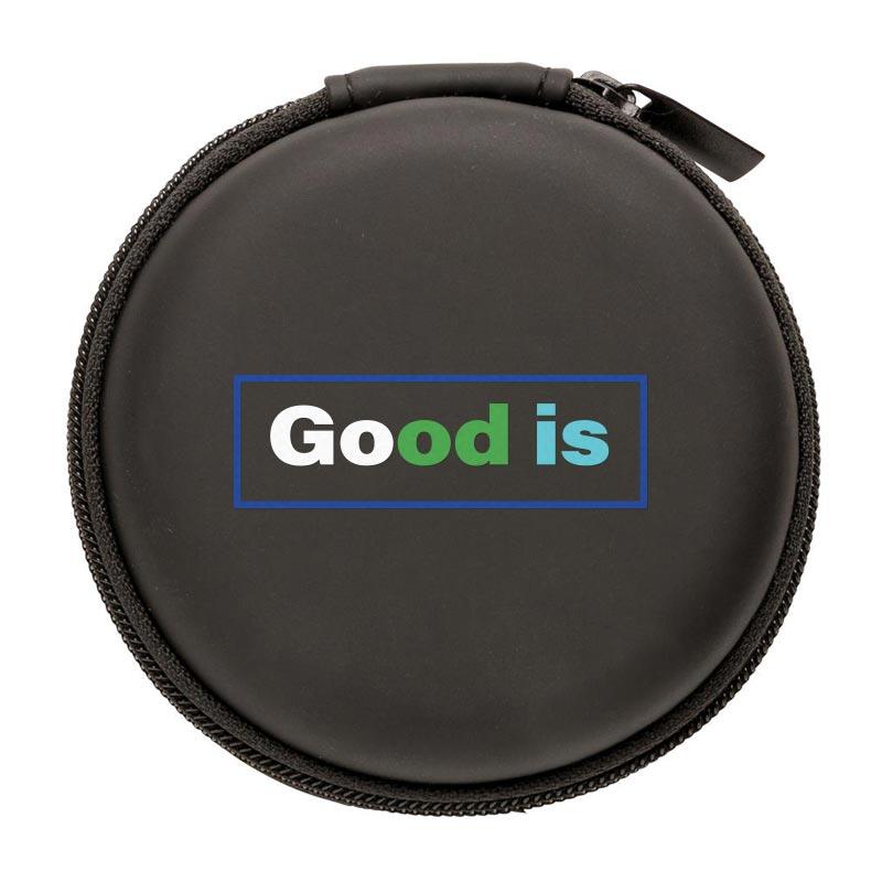 écouteurs publicitaires sans fil Simply - Goodies high-tech