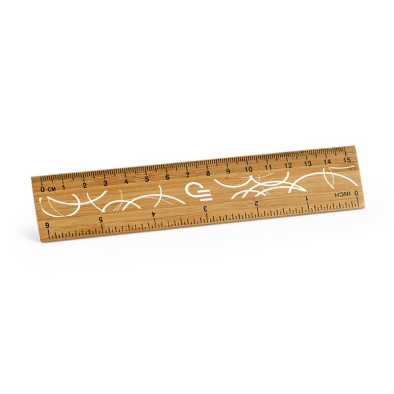 Règle de 15 cm Segment