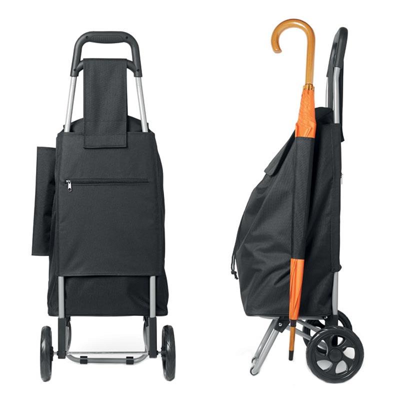 Chariot de courses promotionnel Groceries - Cadeau client