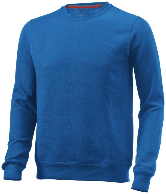 Sweat shirt publicitaire homme Slazenger™ Toss - sweat personnalisable
