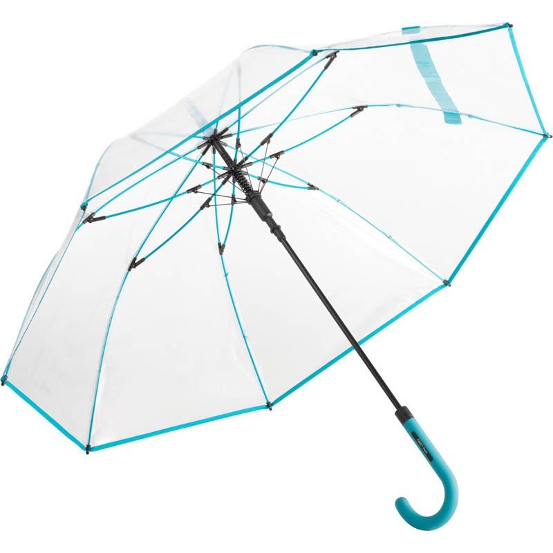 Parapluie personnalisé Pure - Cadeau publicitaire - vert