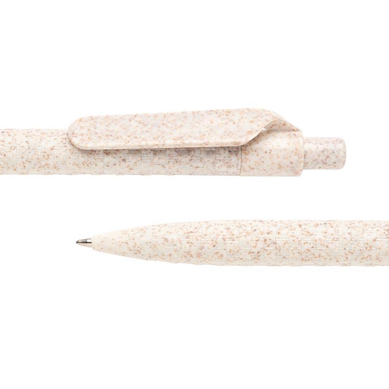 Goodies écologiques - Stylo en fibres de paille Trigo