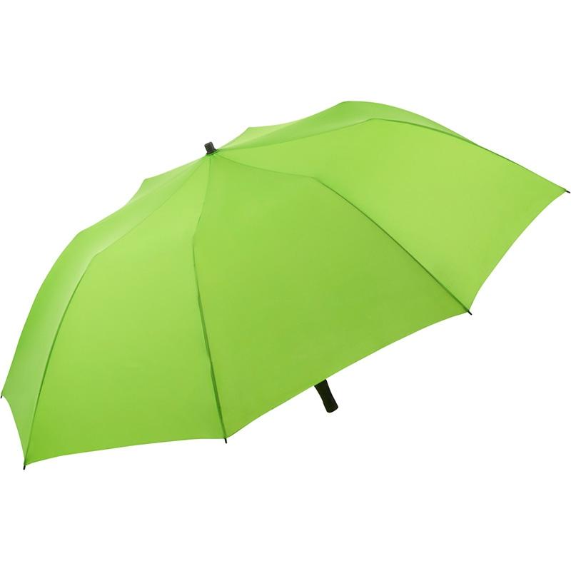 Parasol publicitaire Camper - Parasol personnalisable