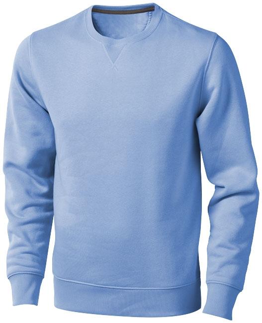 Sweater publicitaire ras du cou Surrey - objet publicitaire
