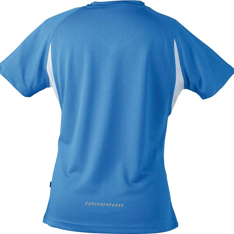 Tee-shirt running publicitaire Femme Lucie - Objet publicitaire sport